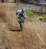 Almost Over The Bars (John Kocijanski) Tags: motorcycle motocross vehicle dirtbike sport race canon70300mmllens canon7d