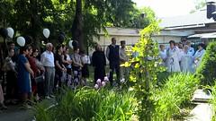 180518-01 Православная молодёжь Нальчика приняла участие в траурном митинге