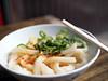 udon, my comfortable food (matsugoro) Tags: olympus digital pen epl2 zuiko 25mm kagawa udon food