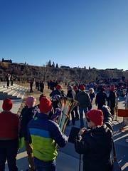 YYC Tubafest 2017 1 (Bracus Triticum) Tags: yyc tubafest 2017 people calgary カルガリー アルバータ州 alberta canada カナダ 12月 december winter 平成29年 じゅうにがつ 十二月 jūnigatsu 師走 shiwasu priestsrun