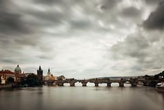 慢门,布拉格 (BestCityscape) Tags: 布拉格 捷克共和国 建筑 旅行 prague czech republic architecture europe travel square castle 教堂 cathedral