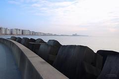 Uferpromenade (Patrick Scheuch Photography) Tags: ostend oostende belgium belgien belgique europa europe meer sea mer beach strand küste coast wanderlust travel travelling reise journey