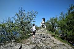 santuario (IVAN 63) Tags: santuariodellamadonnadellaceriola monteisola lagodiseo brescia lomabardy italia italien italy lake iseosee
