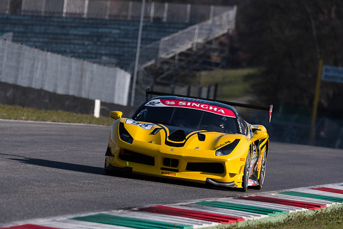 "Ferrari Challenge Mugello 2018 • <a style=""font-size:0.8em;"" href=""http://www.flickr.com/photos/144994865@N06/26932143217/"" target=""_blank"">View on Flickr</a>"