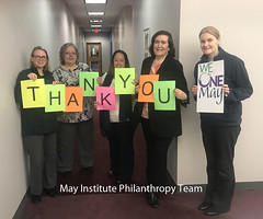 Philanthropy Team - Thank You TSR copy