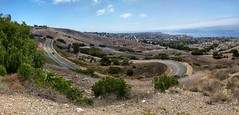 21,946 (joeginder) Tags: jrglongbeach curves switchbacks palosverdes road ocean pacific california
