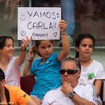 Carla Suarez Navarro Fans