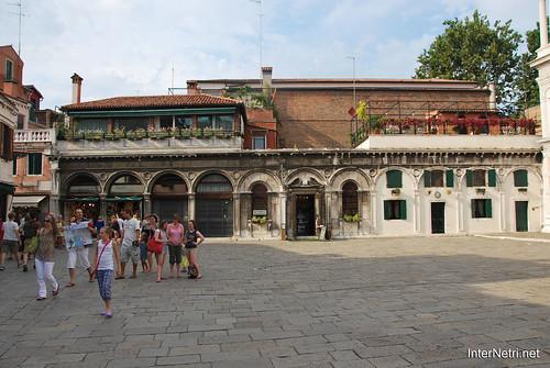 Венеція Площі InterNetri Venezia 1245