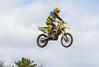 Suzuki Flying High (John Kocijanski) Tags: motorcycle motocross dirtbike vehicle race sport canon70300mmllens canon7d people