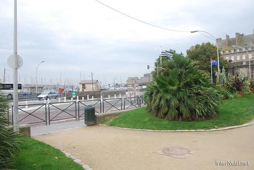 Сен-Мало InterNetri  France 026