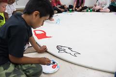 Student Art: Shark