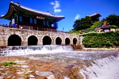 Suwon Historic District (sembach001) Tags: architecture suwon korea southkorea korean
