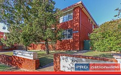 2/42-44 Letitia Street, Oatley NSW