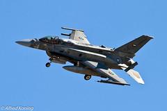 IMG_8409.jpg (Alfred Koning) Tags: 3021 f16falcon f16ef klsvnellisairforcebase locatie verenigdearabischeemiraten vliegtuigen