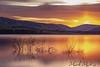 Sunset on the loch. (Mark McKie) Tags: galloway gallowayforestpark gallowayhills gallowayhillloch clatteringshaws clatteringshawsloch clatteringshawsdam minnigaff newtonstewart nikon nikonphotography nikond7500 10stopfilter longexposure sunset loch water lake scotland scottishlowlands dumfriesgalloway dumfriesandgalloway hills hillloch clouds