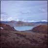 (✞bens▲n) Tags: hasselblad 500cm provia 100f carl zeiss 80mm f28 film analogue 6x6 japan gunma shirane mountain crater lake blue
