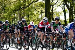 Tour de Yorkshire 2018 - Stage 1 (Simon Caunt) Tags: 🕞©️simoncaunt d800 nikond800 nikoncameras nikon nikondslr 240700mmf28nikkor afsnikkor2470mmf28 yorkshire doncaster tour de 2018 tourdeyorkshire2018 bessacarr greatnorthroad cycling stage1 ladiesrace garyverity peloton pack