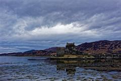 Scotland (Hemo Kerem) Tags: scotland landscape a7rm2 a7rii loxia35 zeissloxia35mmf2biogon loxia35mmf2 loxia235 travel trip cloudy rain loch trees green clouds zeiss loxia 35mm biogon manualfocus mf sony sonya7rm2 ilce7rm2 alpha eileandonancastle eileandonan castle scottishhighlands highlands