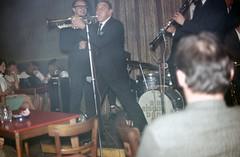 wingy manone alan elsdon band (foundin_a_attic) Tags: 1960s 1962 wingy manone live music alan elsdon band
