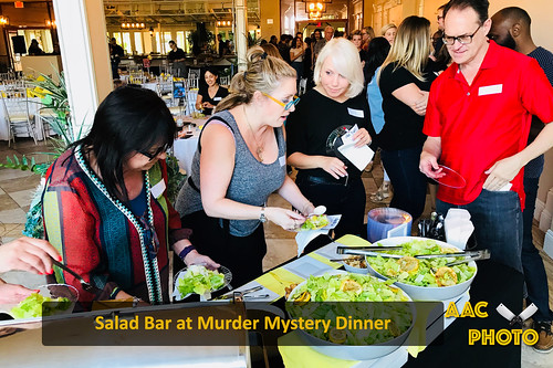 """Salad Bar • <a style=""""font-size:0.8em;"""" href=""""http://www.flickr.com/photos/159796538@N03/28153252178/"""" target=""""_blank"""">View on Flickr</a>"""