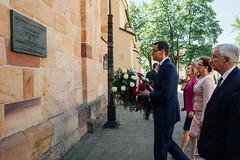 Wizyta w Kielcach (Kancelaria Premiera) Tags: premier mateuszmorawiecki kielce województwoświętokrzyskie wizyta