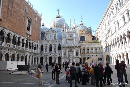 Венеція Палац дожів InterNetri Venezia 1196