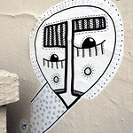 Pasted paper by ö [Lyon, France] thumbnail
