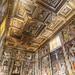 Rome - Rione V Ponte - Oratorio del Gonfalone