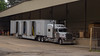 Peterbilt 389 (NoVa Transportation Photos) Tags: williams moving company dexter mo peterbilt 389