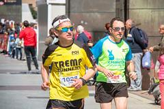 2018-05-13 11.03.27 (Atrapa tu foto) Tags: 2018 españa saragossa spain zaragoza aragon carrera city ciudad corredores gente maraton people race runners running es