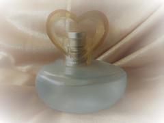 Perfume bottle (Hannelore_B) Tags: parfum perfume parfumflasche perfumebottle macro