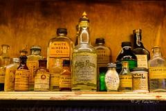 Prohibition Museum, GA (DJ Mekelburg Jr) Tags: djmprophotosgmailcom mekelburg xe3 fujifilm prohibition museum georgia