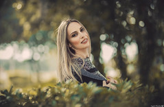 Alexandra (Vagelis Pikoulas) Tags: portrait woman women beautiful beauty bokeh blur sigma 85mm art f14 greece nature flowers girl girls 2018 canon 6d