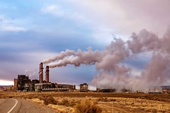 Happy Earth Day (garshna) Tags: pollution smog environment powerplant earthday emissions