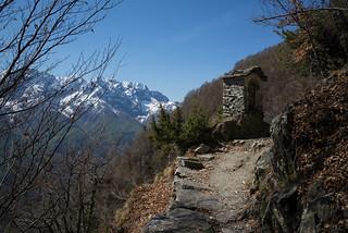 Centovalli trails