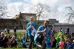 #POP2018  (189 of 230) (Philip Gillespie) Tags: pedal parliament pop pop18 pop2018 scotland edinburgh rally demonstration protest safer cycling canon 5dsr men women man woman kids children boys girls cycles bikes trikes fun feet hands heads swimming water wet urban colour red green yellow blue purple sun sky park clouds rain sunny high visibility wheels spokes police happy waving smiling road street helmets safety splash dogs people crowd group nature outdoors outside banners pool pond lake grass trees talking bike building sport