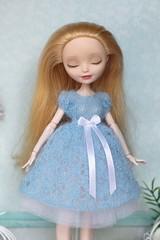 Fluffy hand-knitted (Elena_art) Tags: everafterhigh