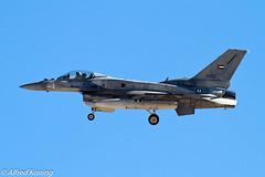 IMG_8405.jpg (Alfred Koning) Tags: 3062 f16falcon f16ef klsvnellisairforcebase locatie verenigdearabischeemiraten vliegtuigen