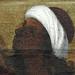 CARPACCIO Vittore,1514 - La Prédication de Saint Etienne à Jérusalem (Louvre) - Detail 022a
