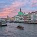 My Final Sunset In Venice