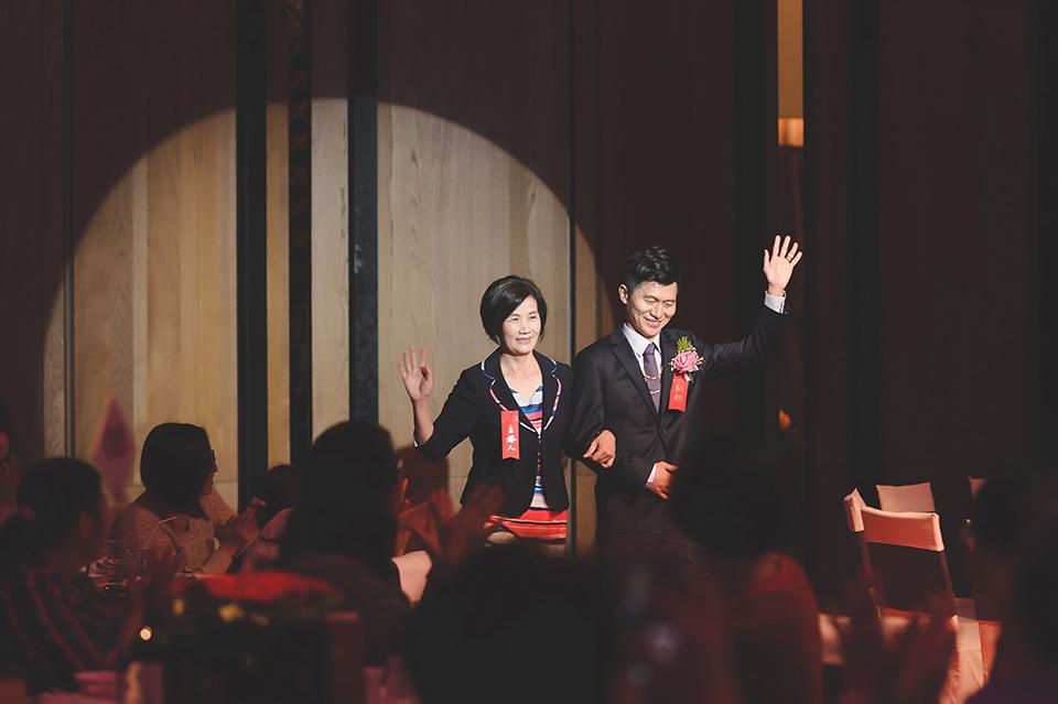 台南婚攝-晶英酒店仁德廳-062