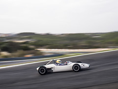 2017 Estoril Classic: Brabham BT2 (8w6thgear) Tags: 2017 estorilclassic estoril portugal brabham bt2 formulajunior