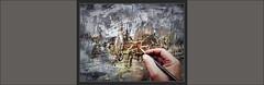 IMPERIO-ASIRIO-PINTURA-ARTE-ART-ASSIRIAN-SOLDADOS-EJERCITO-ARMY-SOLDIERS-CARROS-GUERRA-WAR-FOTOS-PINTANDO-ARTISTA-PINTOR-ERNEST DESCALS (Ernest Descals) Tags: asiria asirios asirio siria art arte guerra war pintura pinturas pintures cuadros quadres paintings paint painting pictures batallas reyes dioses carrosdeguerra ejercito army empire imperio soldados soldats escenas historia historicas historicos personajes militar militares pintar pintando fotos pintor pintores pintors ernestdescals mesopotamia sargon naciones king kings belicas plastica artistas plasticos artistes artist artista caballos horses antigüedad ancient coleccion guerras men history characters assyria assyrian soldiers carriage lucha cavalry caballeria armas weapons
