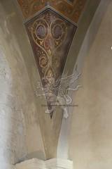Anagni Cattedrale Cappela Caetani 06