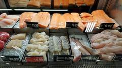 Fresh Steelhead (Studio d'Xavier) Tags: freshsteelhead fish seafood salmon grocerystore supermarket