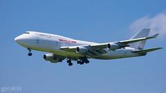 Kalitta Air (lee adcock) Tags: 747 b744 dsa kalittaair n539bc airplane boeing nikon70200f28vri nikond7200 tc14