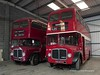 Swansea Bus Museum 2018 05 20 #18 (Gareth Lovering Photography 4,000,423) Tags: swansea swanseabusmuseum buses bus museum transport southwalestransport south wales heritage vintage olympus penf 918mm garethloveringphotography