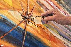 Joël Desrues DxOFP LM+21 1006228 (mich53 - thank you for your comments and 5M view) Tags: peinture peintre leicamtype240 superelmarm21mmf34asph colors télémètre rangefinder entfernungsmesser artsmantevillois arts couteau geste abstract abstrait