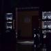 Midnight hallway
