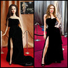 TAG GAME: Find the similarity of a doll and a celebrity (saratiz) Tags: taggame celebrity angelinajolie actress barbie barbielouboutin barbiebasicjeans blackdress
